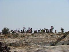 08-08-02 At-Tuwani Action - walk from Tuba (79)