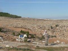 08-11-15 Ibrahim praying