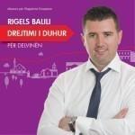 Tutte le risposte dei sindaci albanesi