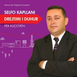 The answers from the mayor of Kuçove