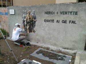 eroe vero