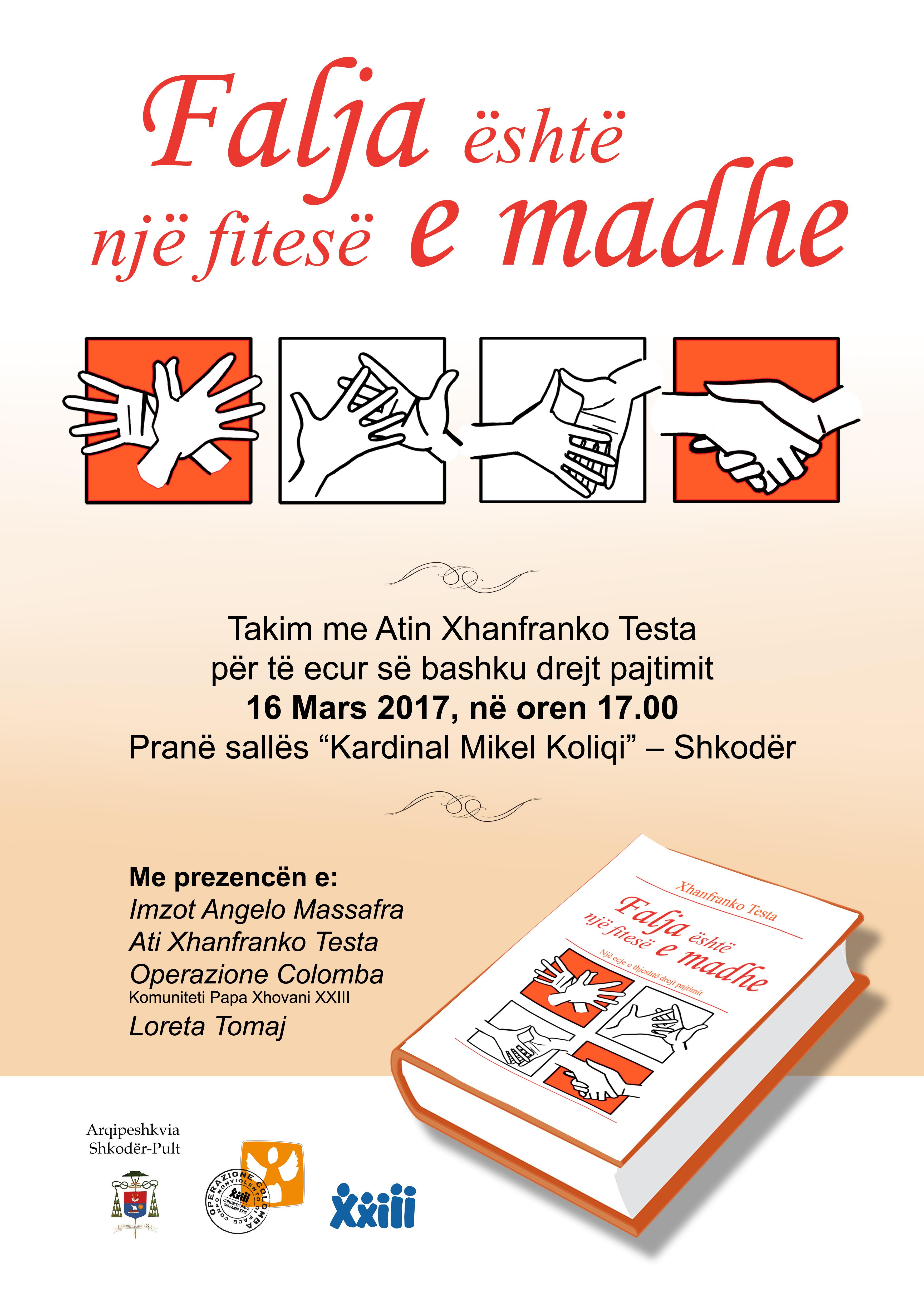 presentazione libro Gianfranco Testa