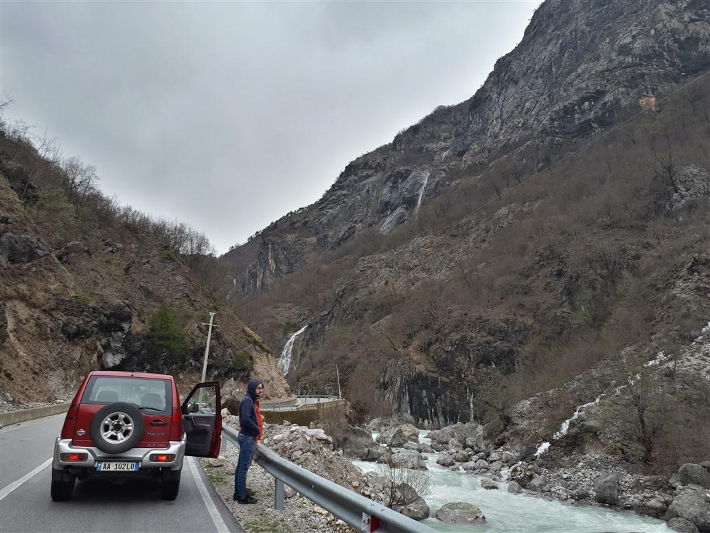 albania report aprile